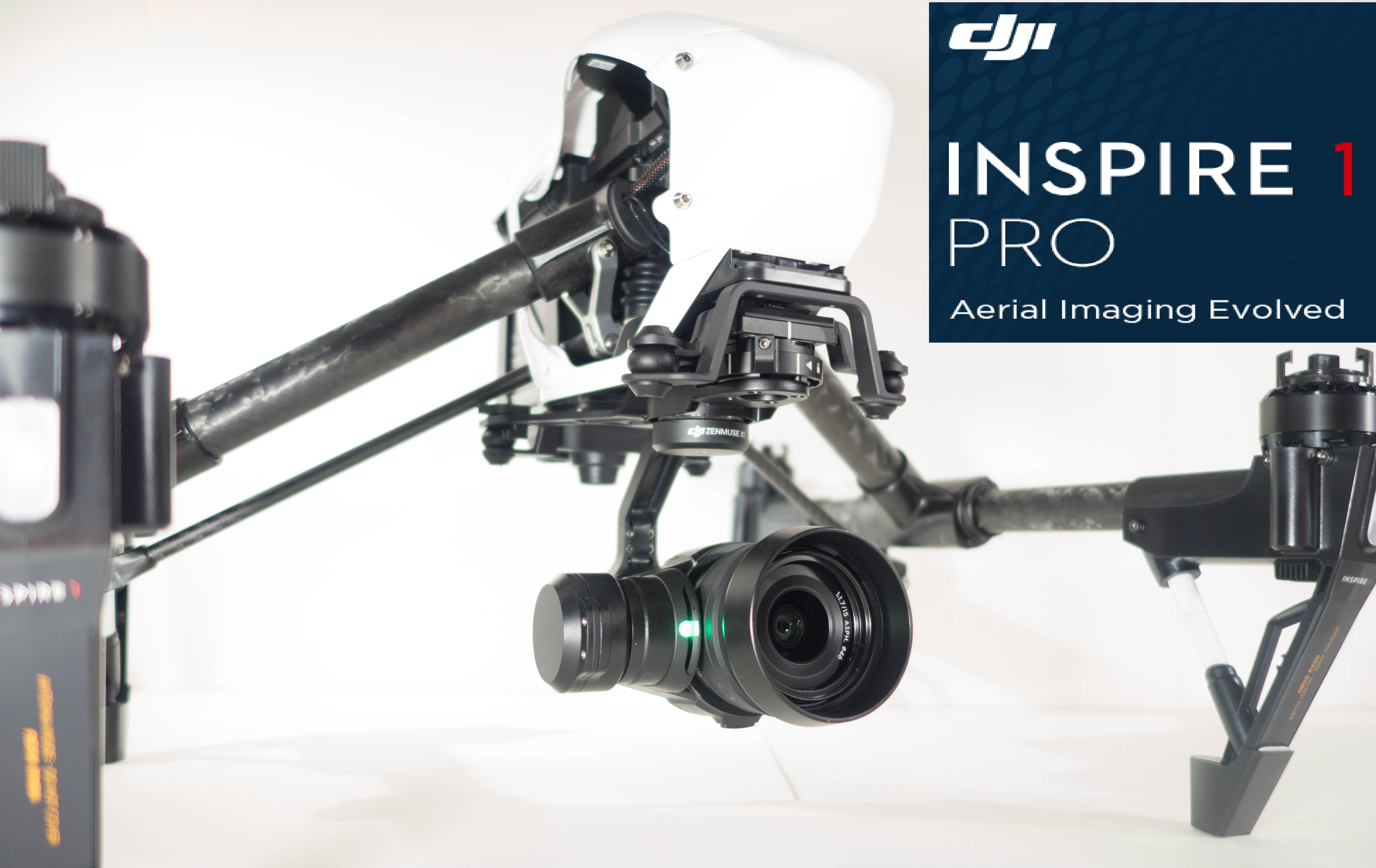 Inspire 1 Pro